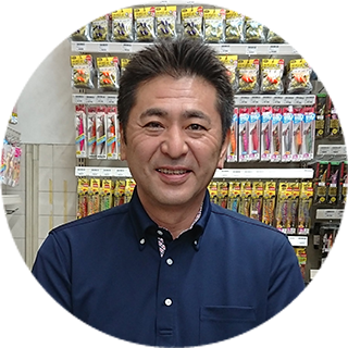 Koube Harbor Store manager